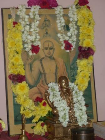VijayaDhasami Celbrations
