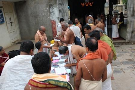 Cuddalore HVS Parayana